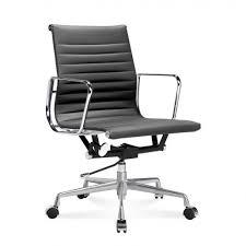 fauteuil de bureau eames confortable chaise bureau eames ea 117 chaise de bureau eames office