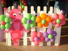 Birthday Decor At Home Traditions For A Kids Birthday Decoration