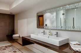 Modern Bathroom Vanity Toronto by Captivating Contemporary House In Toronto Canada