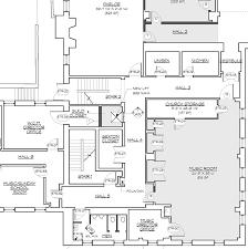 building interior u2014 westmoreland congregational united church of