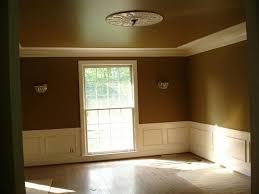 Chair Rail Color Combinations 11 Best Living Room Colors Images On Pinterest Brown Paint
