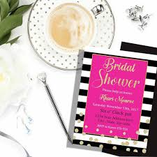 Kate Spade Wall Decor by Adorable Kate Spade Inspired Bridal Shower Invitations Check Out