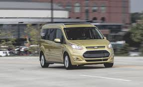 van ford transit 2014 ford transit connect 2 5 lwb test u2013 review u2013 car and driver