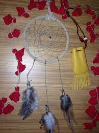 lakota crafts significance of dream catchers and prayer ties