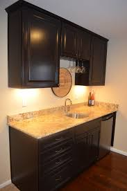 Wet Bar Makeover Basement Finishing Ideas How Much Does A Wet Bar Cost