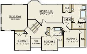 dream house floor plans 2 story dream house plans home photo style