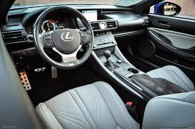 lexus rc f manual 2015 lexus rc f stock 001621 for sale near marietta ga ga