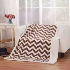 parure canapé couverture polaire pour canapé lit parure de draps polaire 130cm