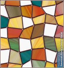 glass door tinting film diy privacy stained glass window film savannah features earth tone