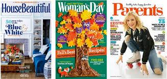 black friday magazine amazon u0027s black friday week deal 5 magazine subscriptions