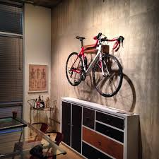 Living Room Bike Rack by Fascinating Living Room Design With Beige Sofas And White Painted