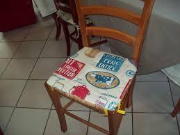 galette de chaise style campagne davaus net u003d coussin chaise cuisine jysk avec des idées