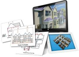 plansxpress cad software for drawing and taking off building plans