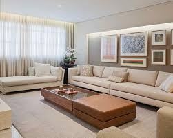 Best Large Living Rooms Sets Images On Pinterest Large Living - Long living room designs
