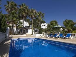 Wohnzimmerm El Calpe Villa Am Strand In Benissa Mieten 1301886