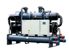operation of water cooled chiller buckeyebride com