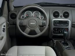 2005 jeep liberty information and photos zombiedrive