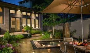 outdoor garden designs home design popular modern on outdoor