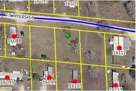 Brooksville Florida Map by Residential Lot For Sale In Brooksville Florida Land Century