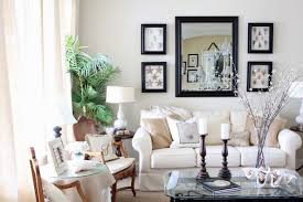 Tips For Small Space Living Living Room  Family Room Design - Living room design simple