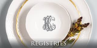 personalized china plates monogrammed gifts personalized wedding gifts monogrammed
