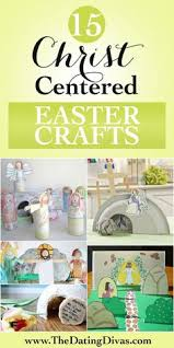 Christian Themed Easter Decorations by 30 Christian Easter Crafts Christian Easter Easter Crafts And