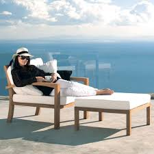 Outdoor Furniture Lounge Chairs by Fantastic Teak Outdoor Lounge Furniture Outdoor Lounge Chair