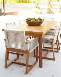 Palecek Chairs Palecek San Martin Teak Outdoor Dining Furniture