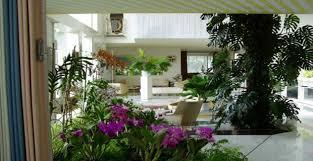 giardini interni casa rapporto casa giardino armonia dell abitare