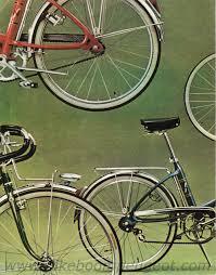 peugeot bike vintage peugeot 1972 1973 france brochure