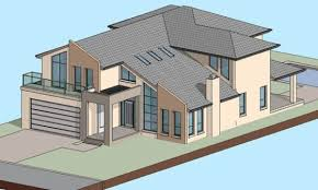 architectural design working with architectural design software