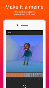 Video Memes App - spun mashup pop culture video memes apprecs