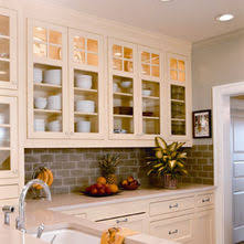 10 steps for organizing kitchen cabinets