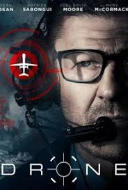 drone 2017 rotten tomatoes