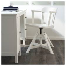 Ikea Office Swivel Chair White Ikea Desk Malm Desk Ikea You Can Collect Cables And