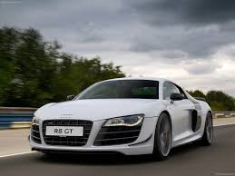 Audi R8 Front - audi r8 gt 2011 picture 8 of 68