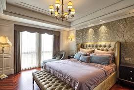Schlafzimmer Beige Wand Bemerkenswert Schoner Wohnen Tapeten Schlafzimmer Lustig