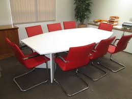 Barrel Shaped Boardroom Table January Offer Boardroom Table With Chairs Office Furniture Systems