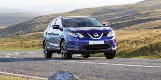 nissan qashqai interior nissan qashqai 2014 2017 interior practicality and infotainment