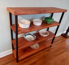 Wood Bakers Rack Reasons To Buy A Bakers Rack With Drawers U2014 Best Home Decor Ideas