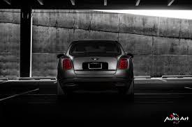 black bentley sedan bentley mulsanne matte black u2014 the auto art