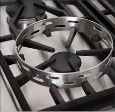 Kitchenaid Gas Cooktop Accessories American Range Range Accessories