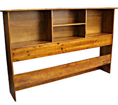 Scandinavia Bedroom Furniture Solid Wood Bookcase Headboard Scandinavia Bedroom Furniture