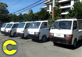 subaru mini pickup five daihatsu hijet and subaru sambar trucks for sale in vancouver
