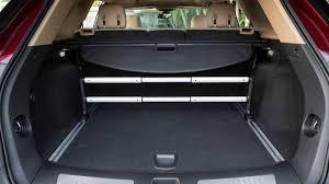 cadillac minivan 2017 2017 cadillac xt5 platinum awd review notes efficient