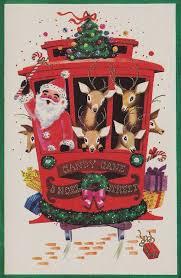 sparkle 166 vintage cards pumpernickel pixie