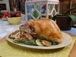 a of turkey easy roasted thanksgiving turkey recipe jeff