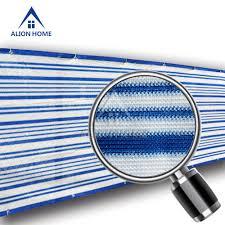 amazon com alion home mediterranean style privacy screen