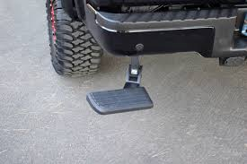 2015 Ram 3500 Truck Accessories - bedstep truck bed step by amp research for dodge 2009 2017 dodge