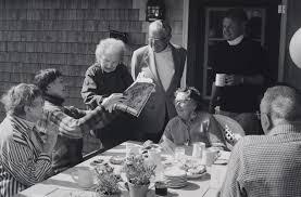 andrew wyeth through his family u0027s eye vogue